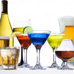 Lose weight while drinking alcohol