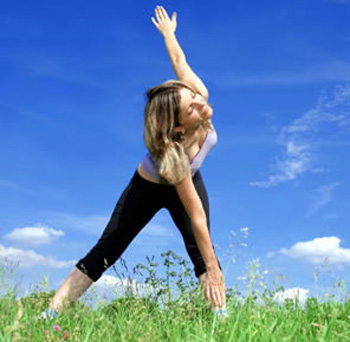 Live a Healthier Lifestyle