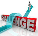 Set yourself up for different challenges